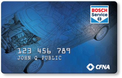 Bosch Financing - Belden's Automotive & Tires